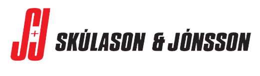 Skúlason & Jónsson Logo